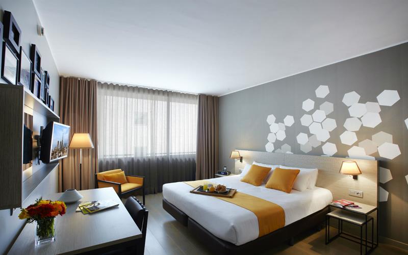 فنادق برشلونة 3 نجوم الرخيصة والاقتصادية