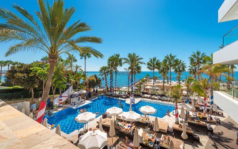 فنادق ماربيا اسبانيا للمسافرون العرب