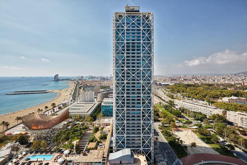 فنادق برشلونة للمسافرون العرب