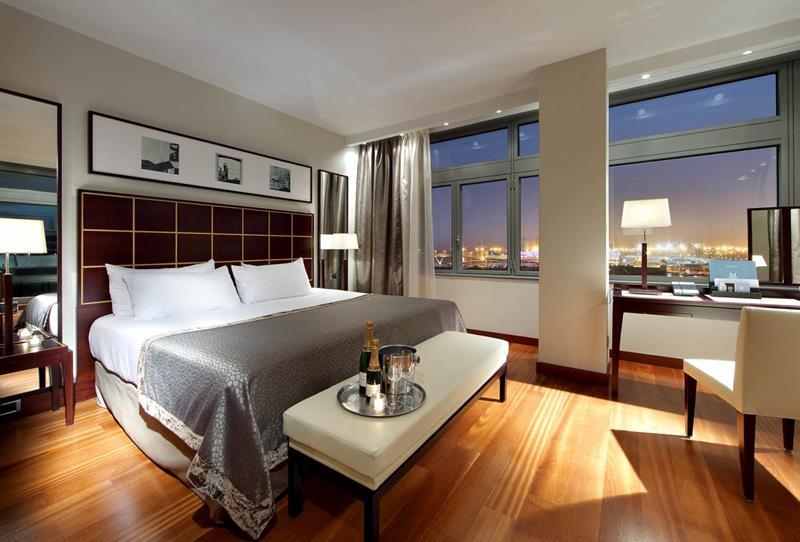 فنادق برشلونة 5 نجوم لشهر العسل للعرسان