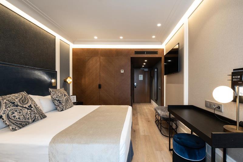 فنادق برشلونة القريبة من شارع الرامبلا