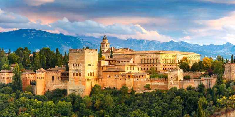 فنادق غرناطة اسبانيا للمسافرون العرب